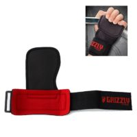 Grizzly Grabber Lifting Straps