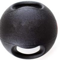 Double Grip Medicine Balls