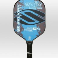 Selkirk Epic 20P Pickleball Paddle