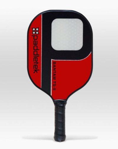 Bantam Light TS-5 Pickleball Paddle