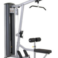 TRUE FS-53 Lat Pulldown/Seated Row
