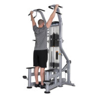 FUSE-4000 Weight Assisted Chin/Dip