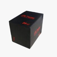 """3-in-1 Soft Plyo Box 14""""-16"""" & 20"""""""