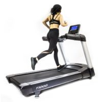 Bodycraft T1000 Treadmill AC Motor Club