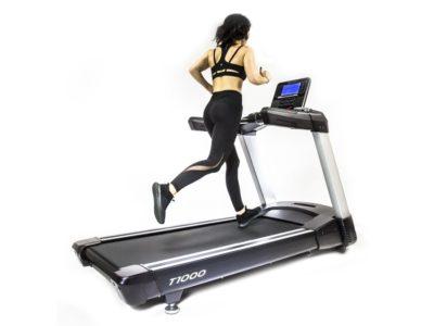 Bodycraft T1000 Treadmill AC Motor Club