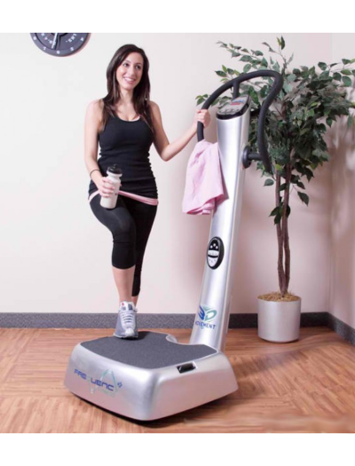 Frequency Fitness Vibration Trainer 30