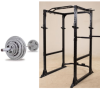 Viking PC-575 Power Cage Package 1