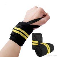 PFS Wrist Wraps
