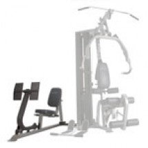 Bodycraft GL Leg Press
