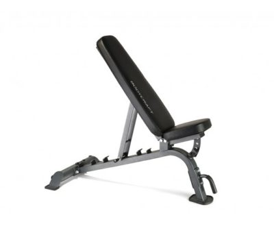 F605 Flat/Incline/Decline Utility Bench