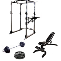 VIKING PC-775 Power Cage Package 3