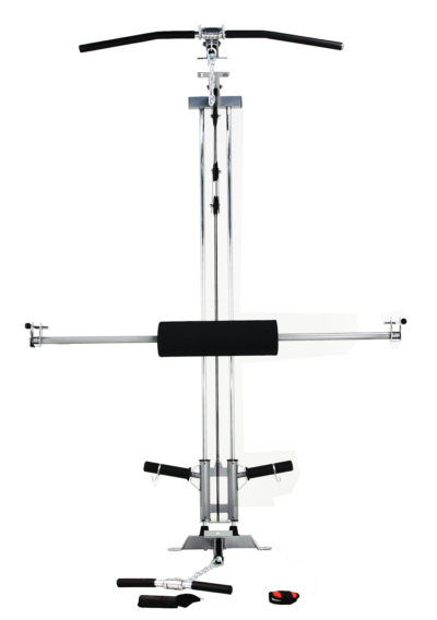 Viking LAT-775 Lat Pulldown & Low Row Attachment for PC-775