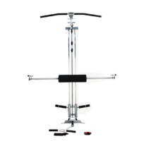 Viking LAT-775 Lat Pulldown & Low Row Attachment