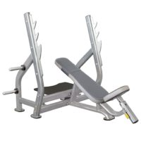 IT7015 Commercial Incline Olympic Bench