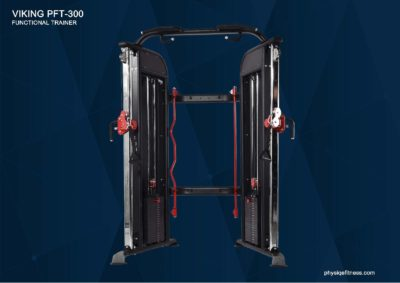 Viking PFT-300 Functional Trainer