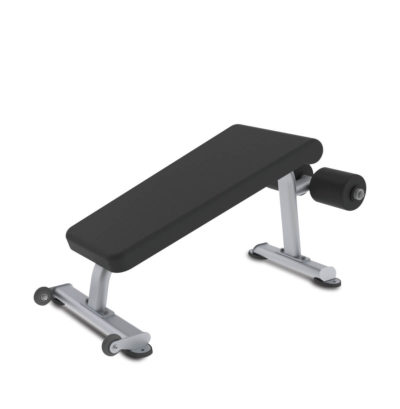 TRUE FS-21 Abdominal Crunch Bench