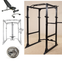 VIKING PC-575 POWER CAGE PACKAGE 4