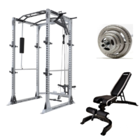 VIKING PC-775 Power Cage Package 4