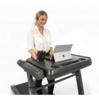 TD250 Treadmill Desk Bodycraft
