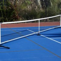 Pickleball Net with Frame