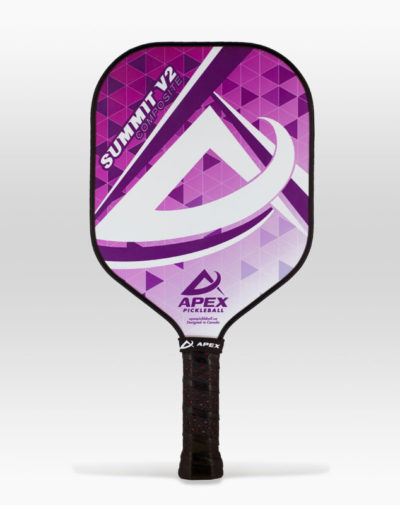 APEX SUMMIT V2 Composite Pickleball Paddle