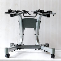 Select Tech 5-52.5 Dumbbell Stand