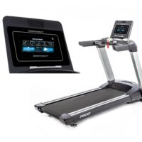 "Bodycraft T800 Treadmill 10"" Color Touchscreen"