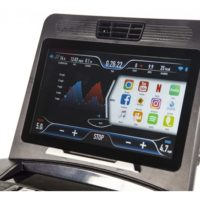 "Bodycraft T800 Treadmill 16"" Color Touchscreen"