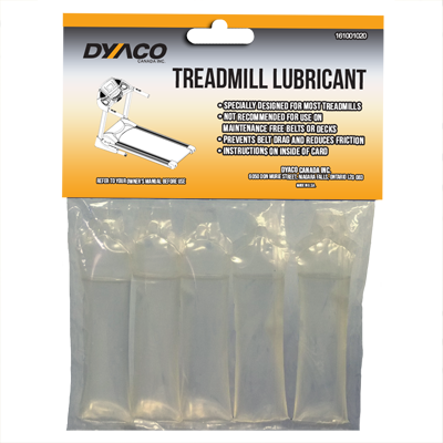 Treadmill Lubricant 5 Pack