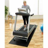Treadmill - Cardio Mat