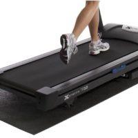 Cardio Equipment Mat