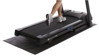 Cardio Equipment Mat