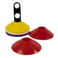 Training Agility Marker Cone Set