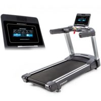 "Bodycraft T1000 10"" Touchscreen Treadmill"