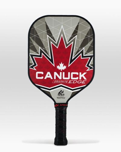 Canuck Edge Graphite Pickleball Paddle