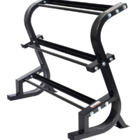VIKING DB-3 Tier Dumbbell Rack