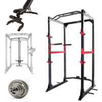 Viking PC-575 Power Cage Package 7