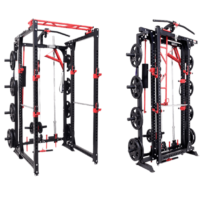 VIKING Folding Power Cage