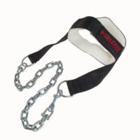Grizzly Nylon Weight Training Head Harness
