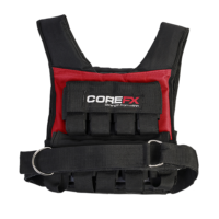 COREFX 40lb Weighted Vest